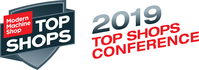 Top Shops Conference 2019 logo